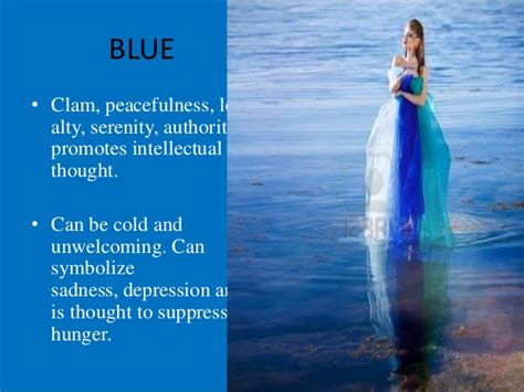 color psychology blue color and psychology