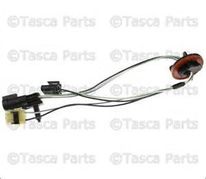 new oem mopar headlight wiring harness 2009 2014 dodge ram trucks 68193062aa ebay