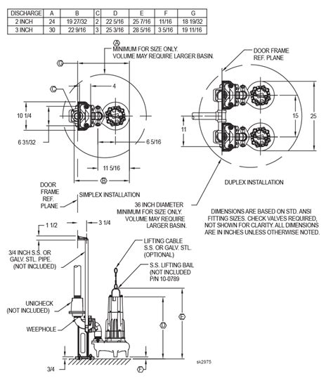 zoeller wiring diagram wiring diagrams