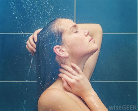 Can You Get By In The Shower by What Are Some Home Remedies For A Stuffy Nose With Pictures