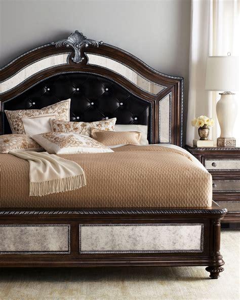 horchow bedroom furniture quot ava quot mirrored bedroom furniture horchow interior