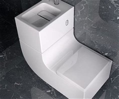 w w combination sink and toilet by roca