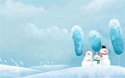 Snow Clipart Powerpoint Templates Pencil And In Color Snow Powerpoint Template