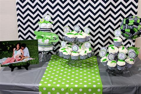 Alligator Baby Shower by The Picture Alligator Baby Shower