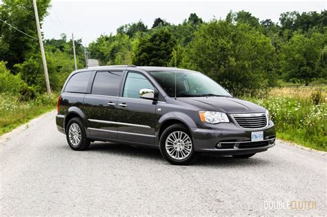 chrysler town and country reviews 2014 chrysler town country review