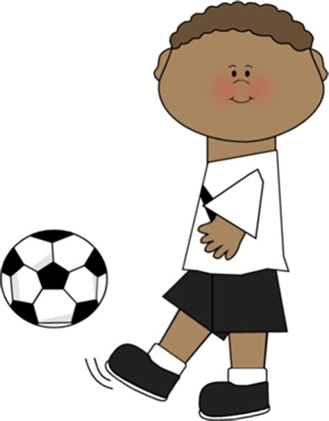 soccer play soccer player clip soccer player image