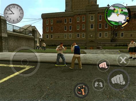 game mod apk blog mod obb bully anniversary edition v 1 0 0 17 android