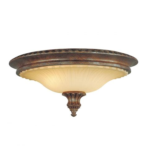 rustic ceiling lights uk rustic period flush ceiling light in bronze with
