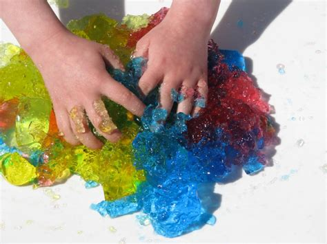 Play No More Jelly Ab922 rainbow activities for toddlers and learning 4