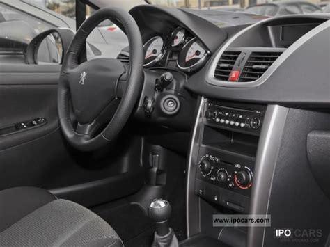 Karpet Comfort Premium Mercedes G 55 2011 Set Bagasi 2012 peugeot 207 cc 1 6 16v 120 premium esp climate car photo and specs
