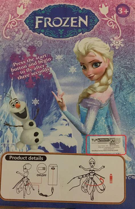 Boneka Frozen 1 jual flying elsa boneka elsa frozen sensor tangan grosirunik99