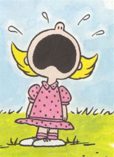 crying snoopy love snoopy sally brown