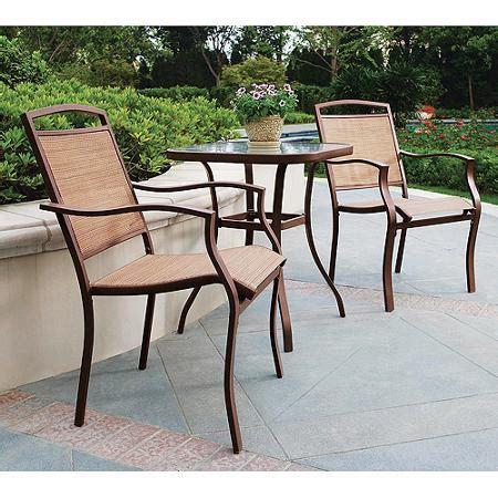 juego de mesa y sillas para patio juego de mesa c vidrio y dos sillas para patio o jard 237 n