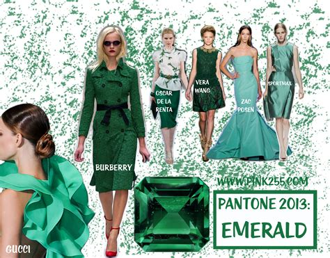 hear colors 2013 2013 hear colors and style emerald green for 2013