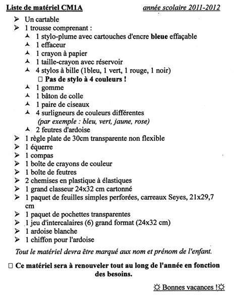 Pin Liste Fourniture De Bureau on Pinterest