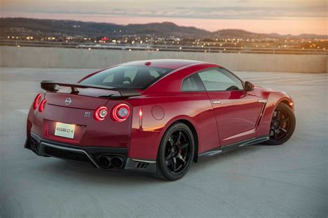 gtr nissan 2017 2017 nissan gt r track edition is an intriguing nismo