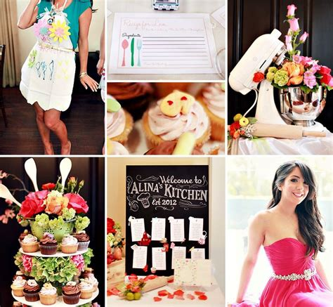 kitchen themed bridal shower ideas best 20 kitchen shower ideas on kitchen