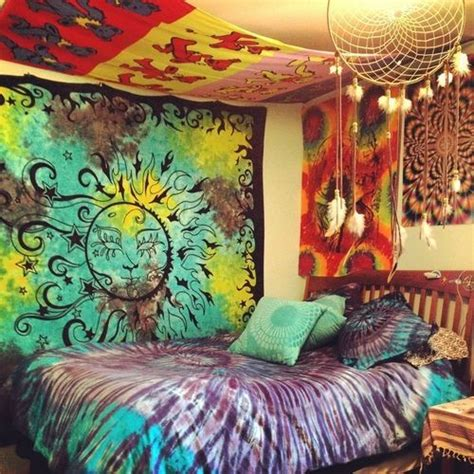 Dope Bedroom Decor by 1000 Images About Room Ideas On Tapestries