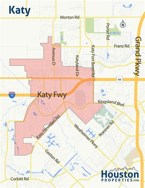 where is katy texas in the map guide to katy neighborhood real estate homes for sale