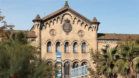 Barcelona Mba Colleges by Barcelona Guide Ub Of Barcelona