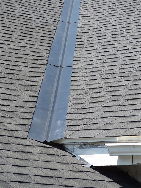 Leaking Dormer Roof Roof How Should The Gutters Be Installed On A Huge Gable