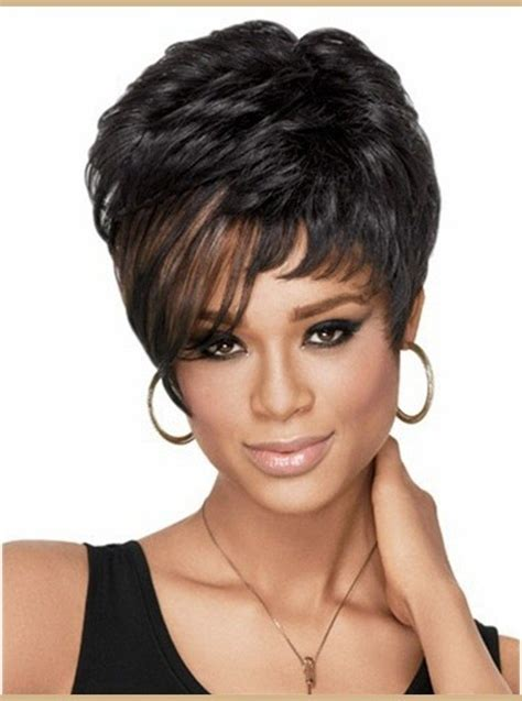 Wig Hairstyles by Wig Hairstyles For Black Cruckers
