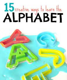 Alphabet Crafts For Kids - alphabet crafts for kids no time for flash cards