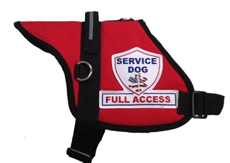 service vest in service gear premium padded service vest
