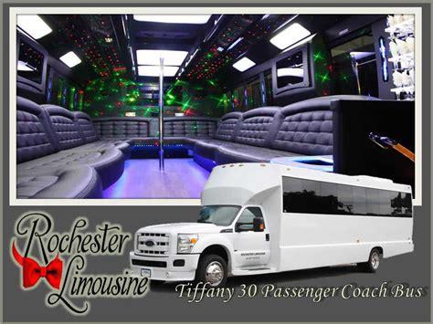 Car Rental Airport Rochester Ny Wedding Transportation Rochester Mi Rochester Limousine