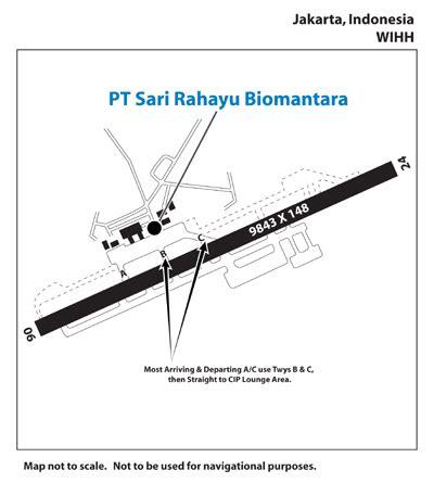 design international indonesia pt halim perdanakusuma intl wihh hlp jakarta jawa