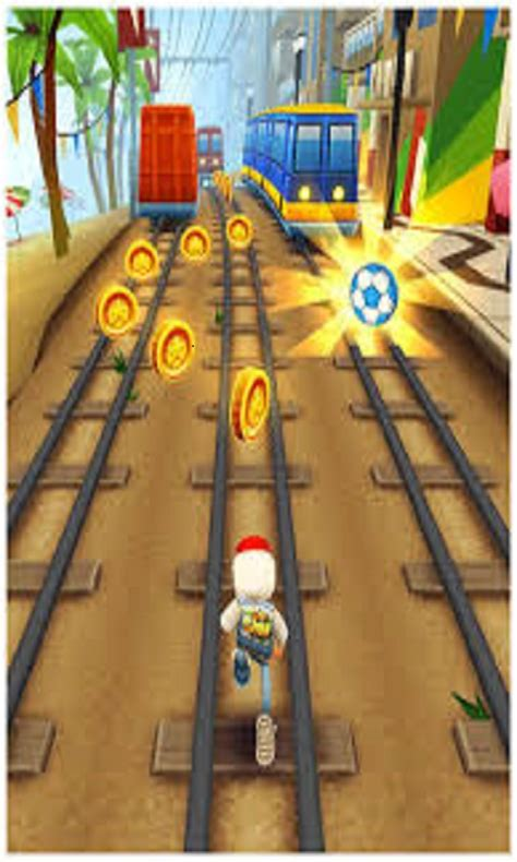 subway runner apk free subway runner app apk for android getjar
