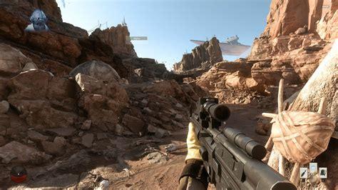 star wars battlefront  screenshots gamezde