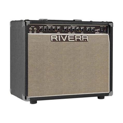 Rivera Blue 10g rivera chubster 55 watt lowy wzmacniacz gitarowy