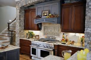 kitchen rural look kitchen with stone backsplash stone kitchen backsplash video search engine at search com