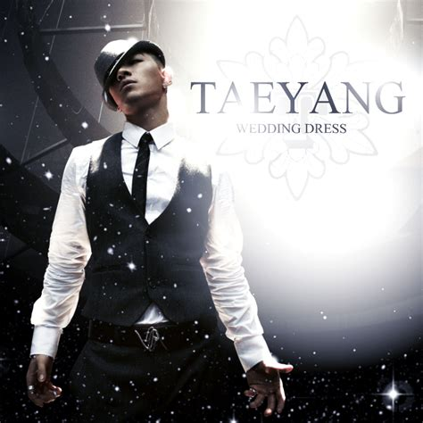 Wedding Dress Version Mp3 by Wedding Dress Mp3 Taeyang Sol From Bigbang Wedding Dress