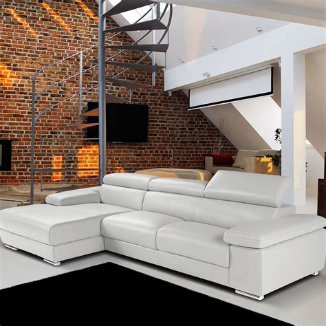 stylish living room design  divan sofa
