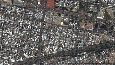 imagenes satelitales raster an 225 lisis urbano a trav 233 s de herramientas sig tarea 2