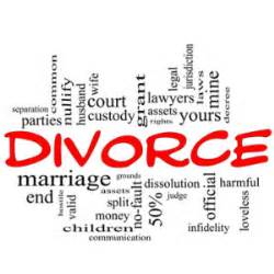 The New Illinois Marriage And Dissolution Of Marriage Act