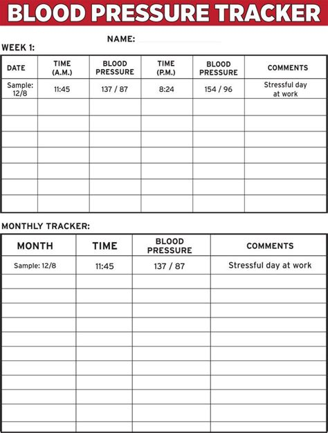 mayo clinic diet journal template blood pressure tracker one sheet the dr oz show dr oz