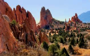 Garden Of The Gods Denver 10 Things You Must Do In Colorado This Summer The Denver
