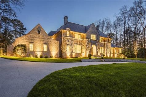 Luxury Homes For Sale In Buckhead Ga Luxury Homes For Sale In Buckhead Ga Buckhead Atlanta Mansions