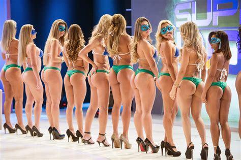 miss bum bum brazil hot brazil s best butt contest