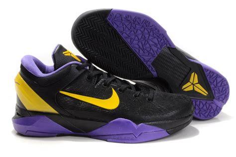 purple and gold nike basketball shoes nike basketball shoes purple gold