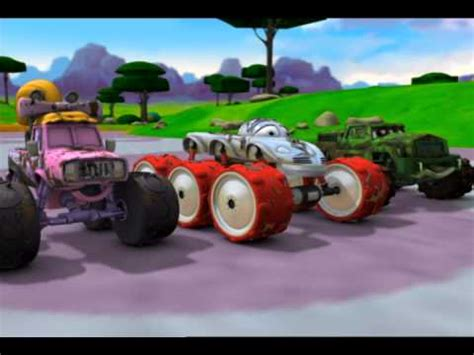 bigfoot presents meteor monster trucks bigfoot presents meteor and the mighty monster trucks