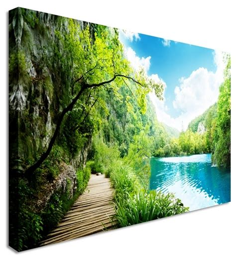 landscape canvas prints 1000 images about landscape canvas prints scenery canvas prints on trees
