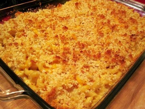 Cheesy Macaroni Panggang Large the essential secrets for amazing mac cheese