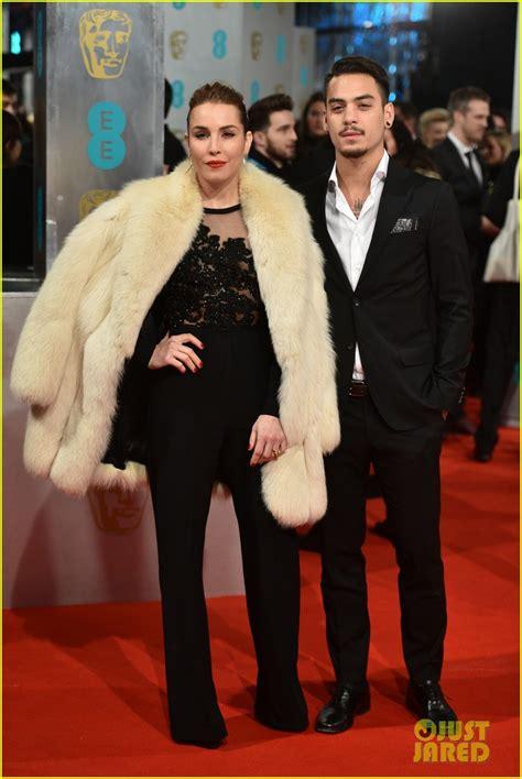 lea seydoux just jared full sized photo of noomi rapace lea seydoux 2015 baftas