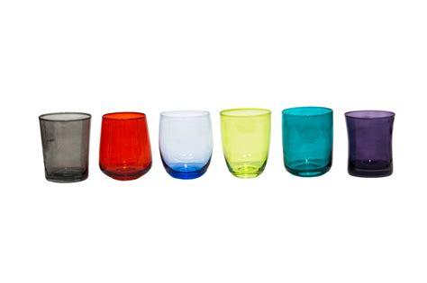 bicchieri moderni apparecchiare la tavola con 3 stili differenti cose di casa