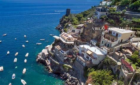 locanda costa praiano amalfi coast villa corallium praiano