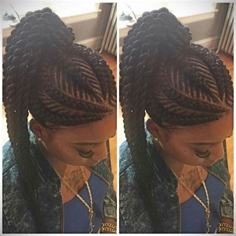 latest braids hairstyle braided in africa hairstyle for the season african braids